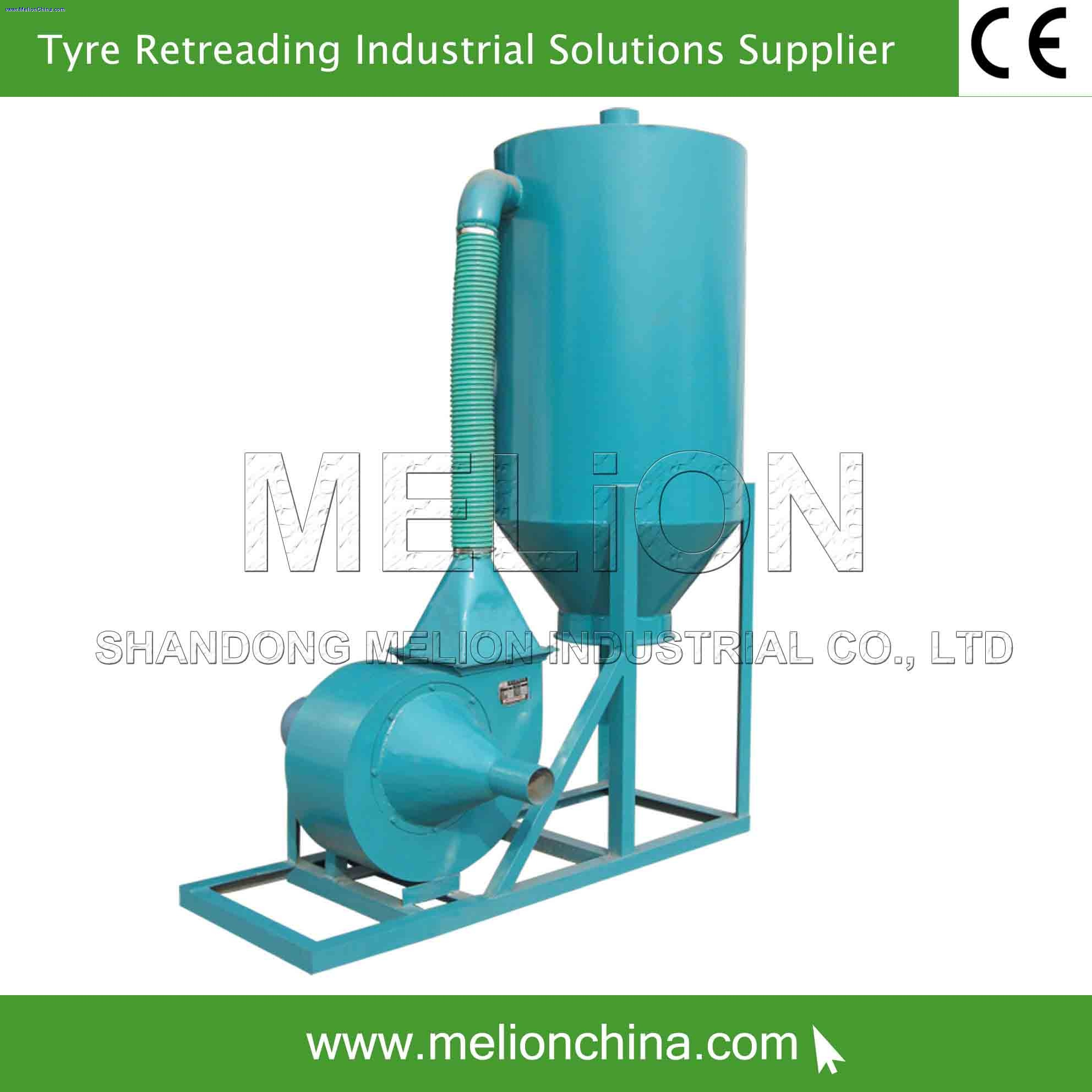 Tire Dust Collector